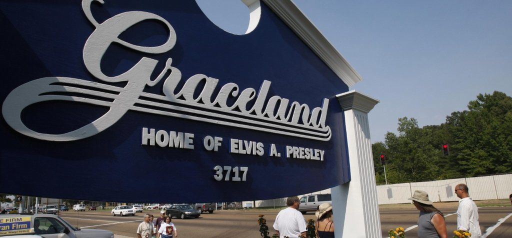 Pound dog: Elvis still earning a fortune 40 years after his