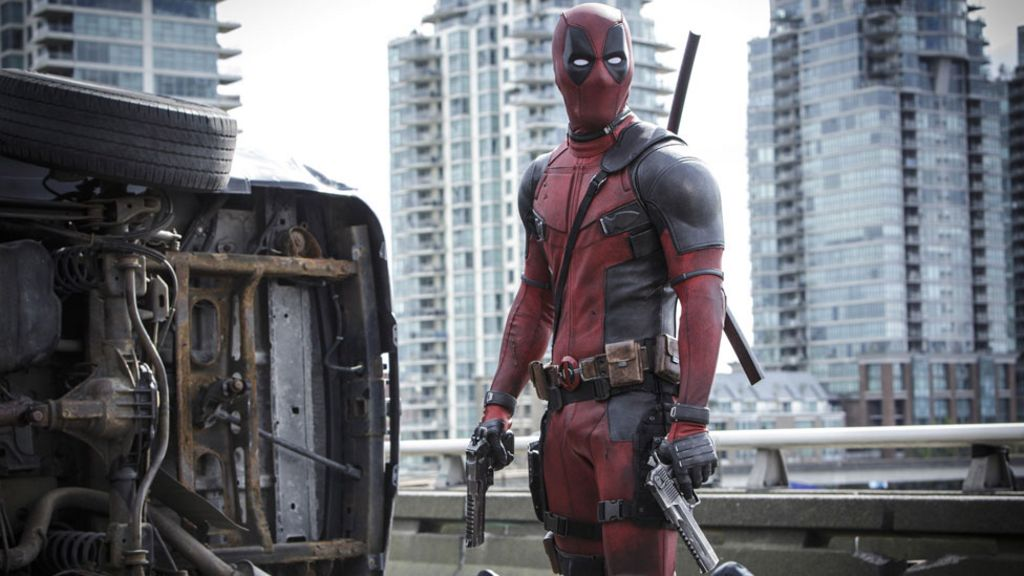 Deadpool is the BBFC's most complained about film of 2016