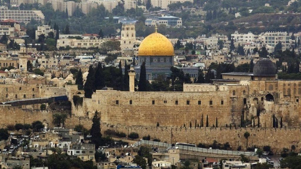bbc.co.uk - Australia recognises West Jerusalem as Israeli capital