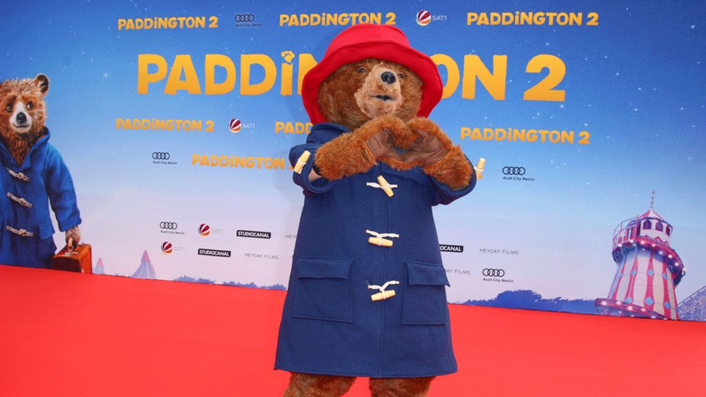 Paddington 2 severs Weinstein company ties