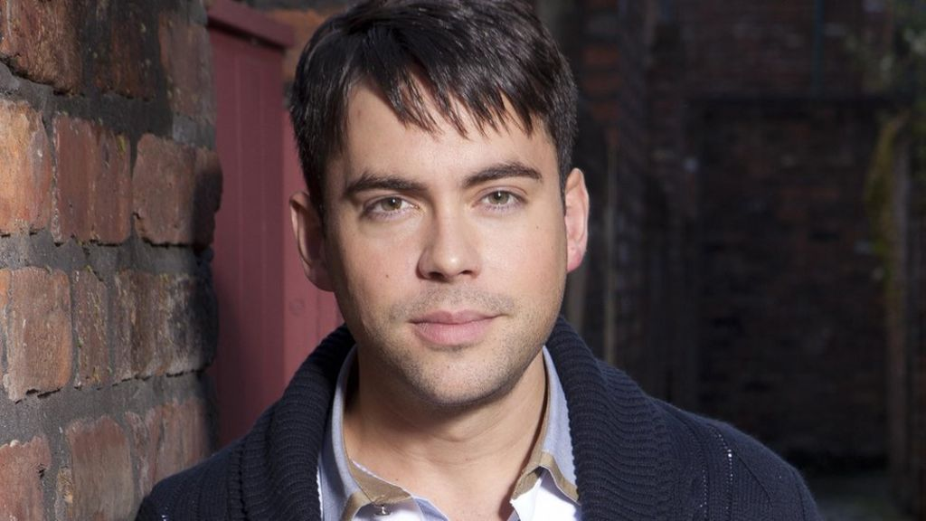 Coronation Street star Bruno Langley charged with sex assaults