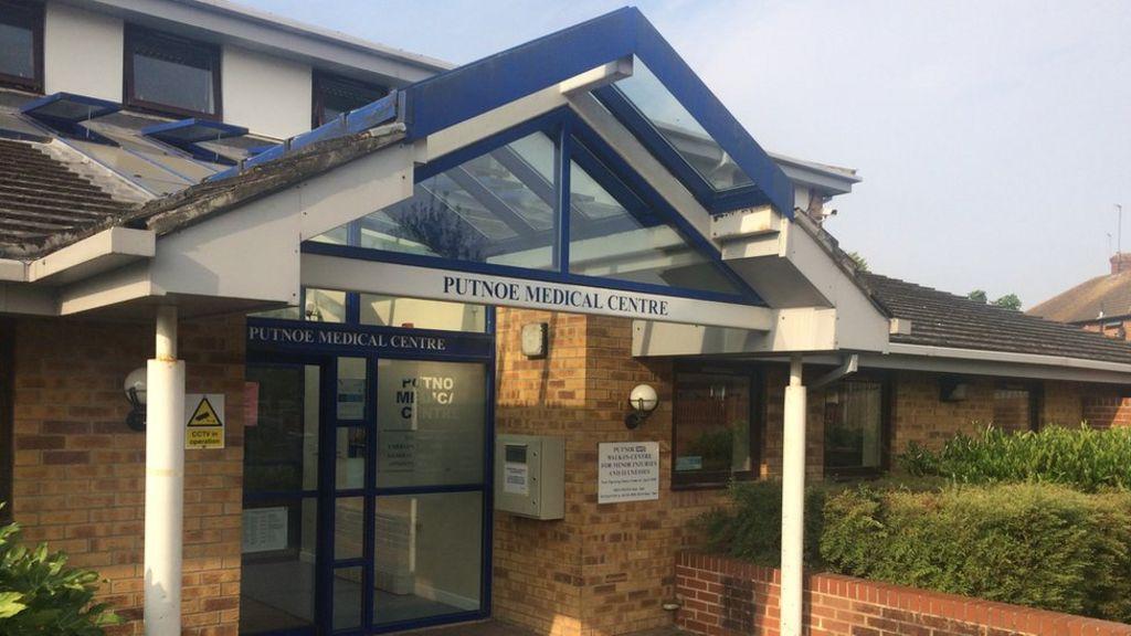 50198762635 Bedford walk-in centre closure consultation halted - BBC News