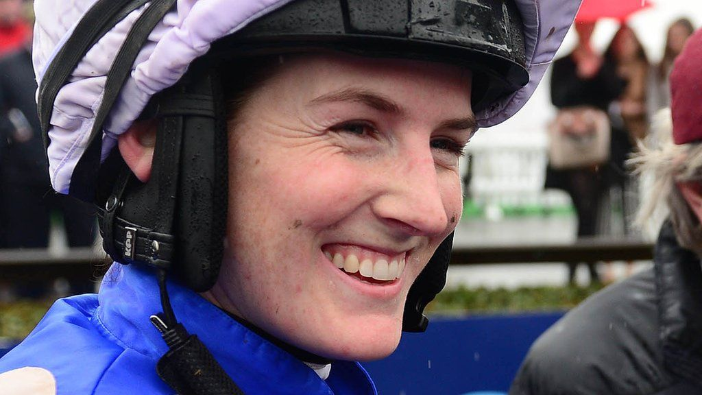 Grand National 2018: Three female jockeys at Aintree for first time