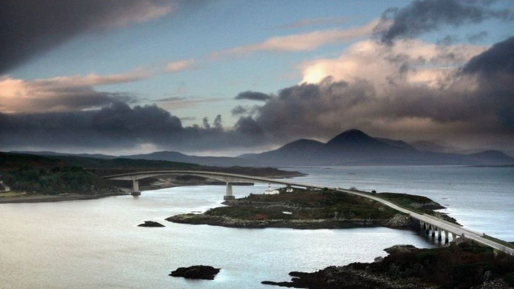 West Highlands worst for UK broadband
