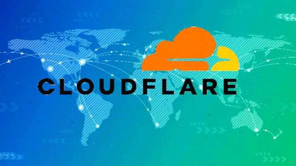 Internet wobble caused by Cloudflare glitch - BBC News
