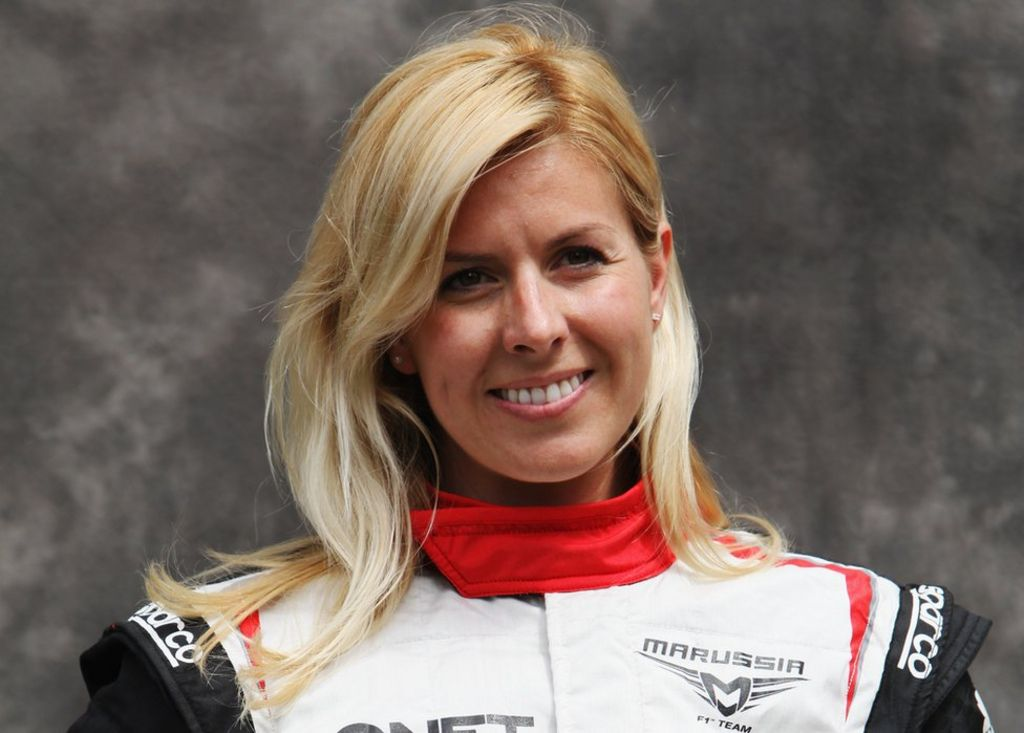 Maria De Villota F1 crash: Family ends legal dispute