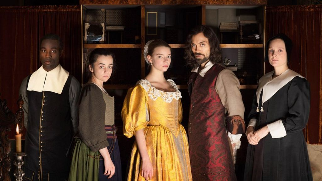 The Miniaturist: From literary gold to sparkling TV