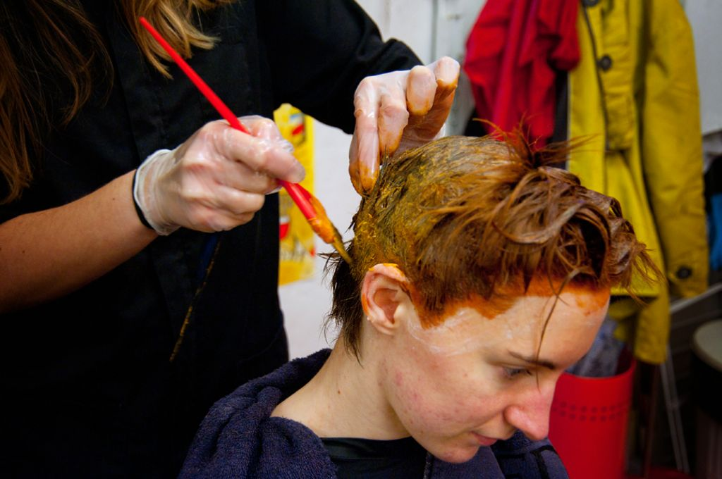 Haircuts Trimmed By Gender Neutral Pricing Bbc News