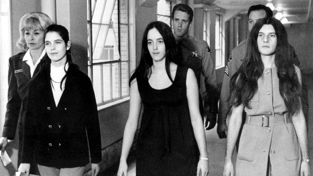 Manson Familie