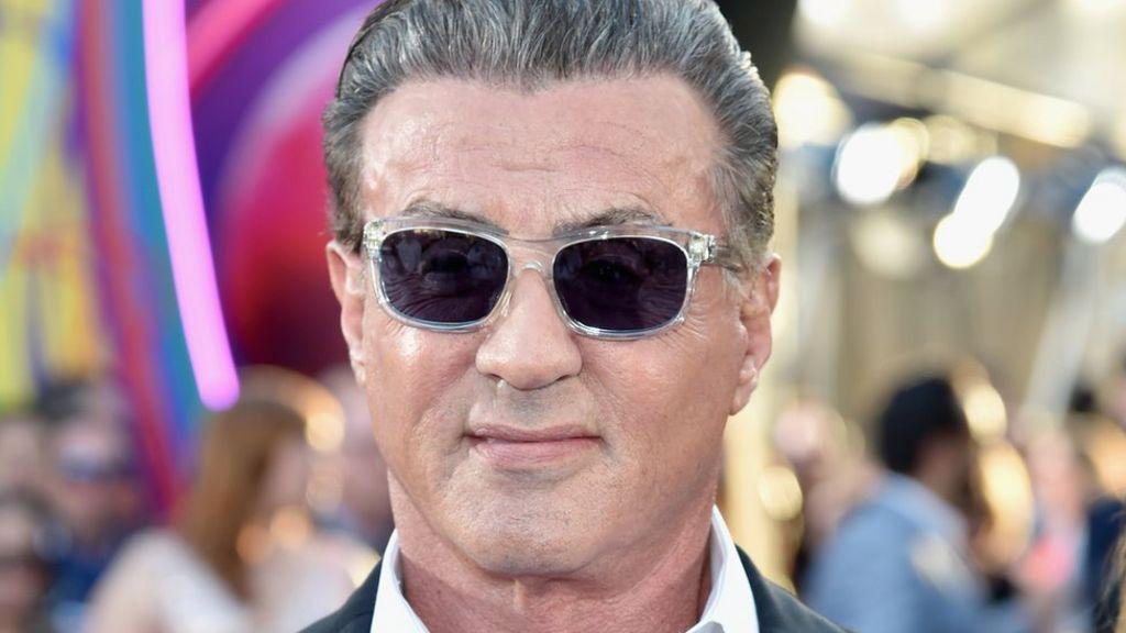 Sylvester Stallone denies rape as police investigate
