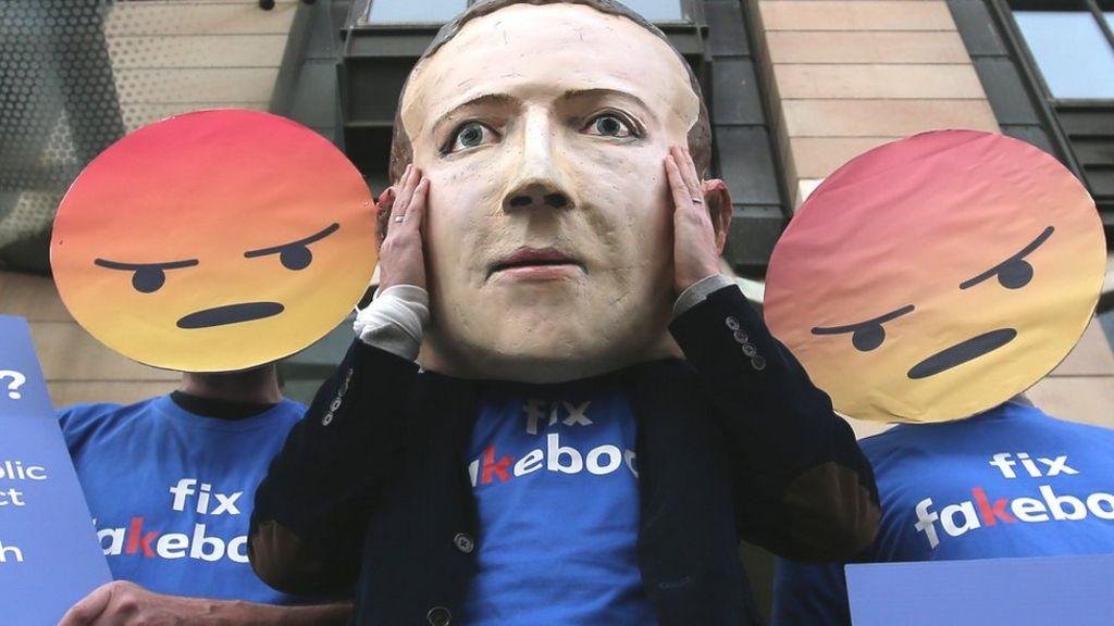 bbc.co.uk - Facebook accused of dark PR tactics