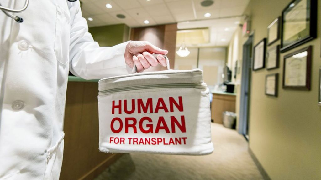 More than 50,000 alive due to organ transplants, NHS says
