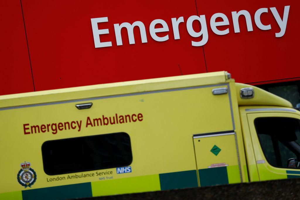 London paramedic has liquid thrown in face by masked men