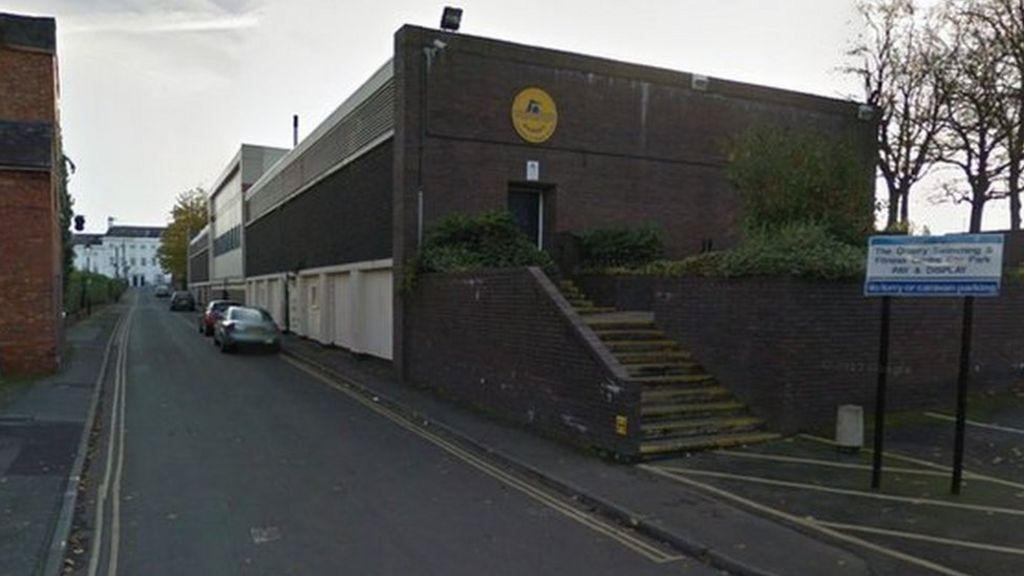 Quarry Pool Shrewsbury Cost Error Extends Consultation Bbc News