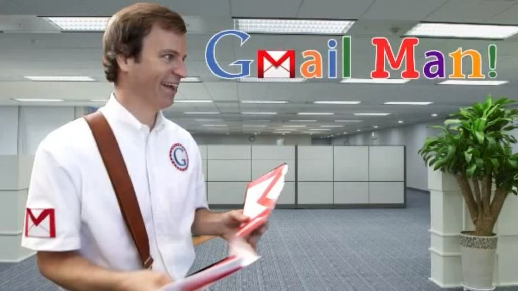 Gmail to End Ad-targeting Email Scans