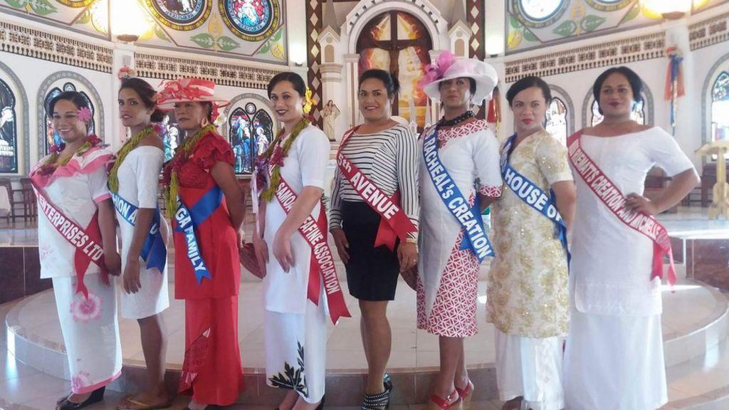 Samoan culture dating china