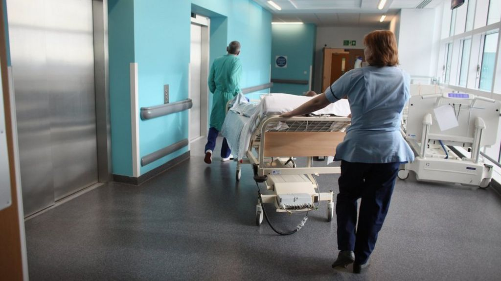 Welsh patient waits four years to leave hospital
