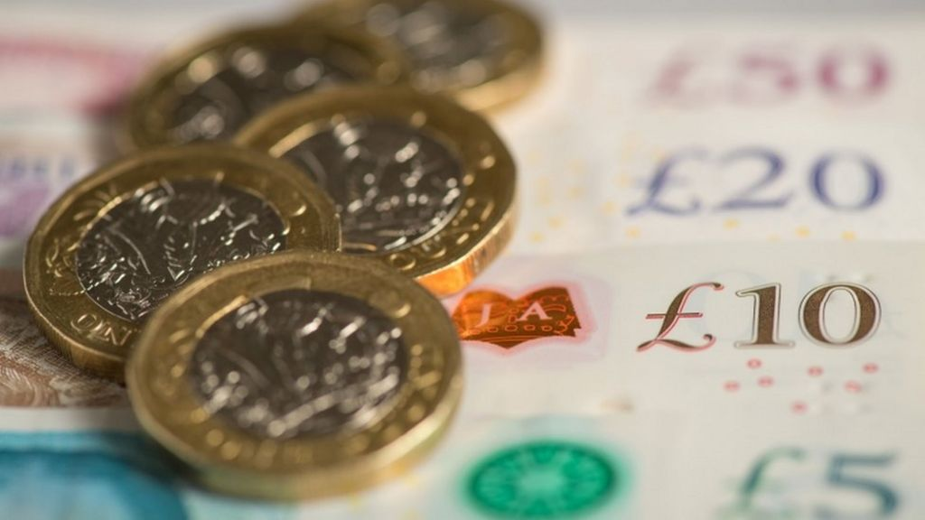 More credit unions failing but membership growing - BBC News
