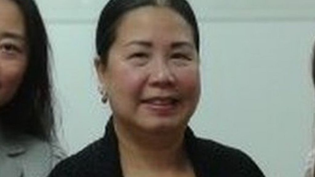 China deports US \'spy\' Sandy Phan-Gillis after conviction