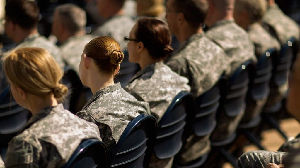 us military scandal Four branches of the us military are looking into the posting of nude photos of what appear to be female service members on various websites, a pentagon.