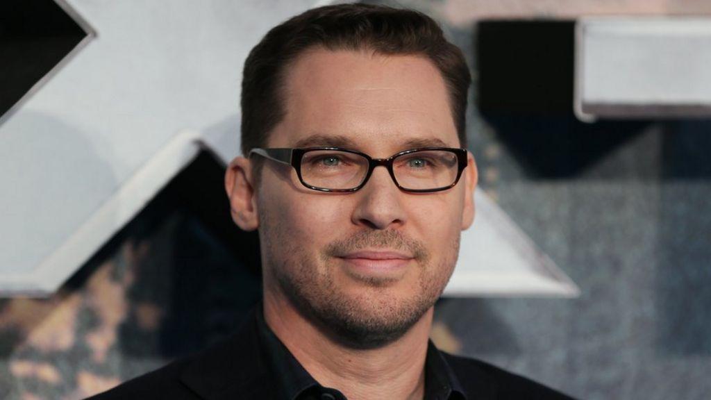 Bryan Singer: Director denies raping 17-year-old boy