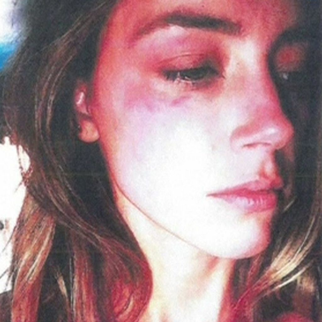 johnny depps wife amber heard accuses him of assault