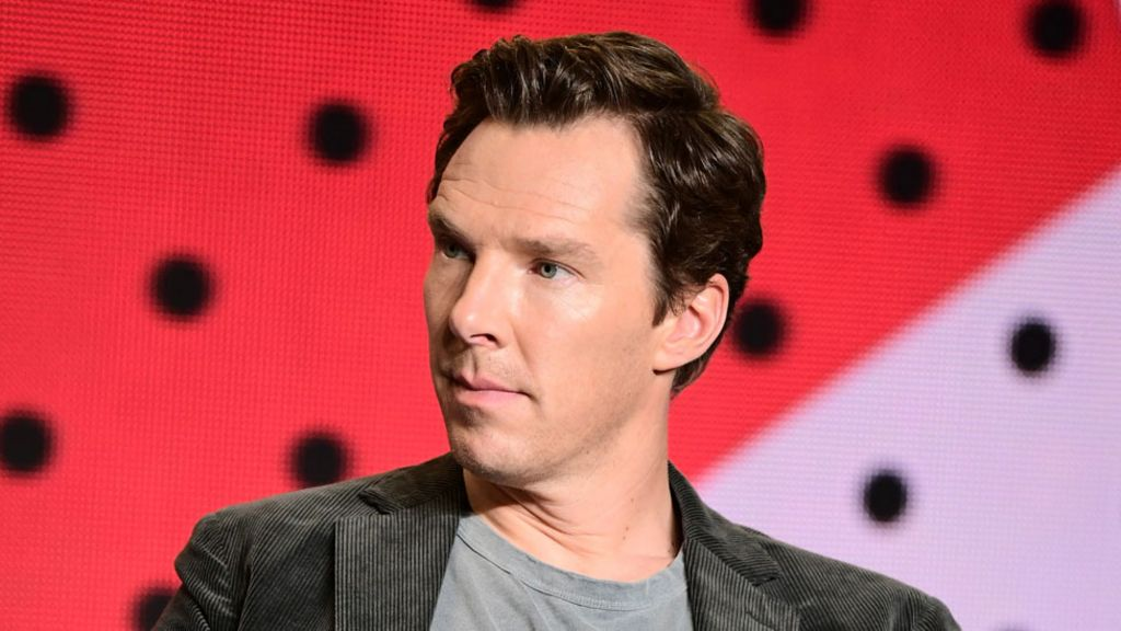Why Benedict Cumberbatch is his own worst critic