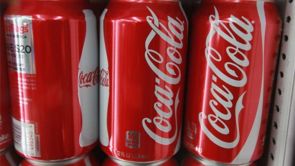 Police investigating 'human waste in Coca Cola cans' - BBC News