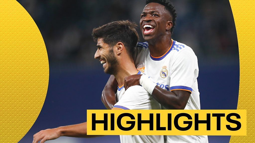 Real Madrid 6-1 Mallorca: Marco Asensio scores hat-trick as Real beat Mallorca