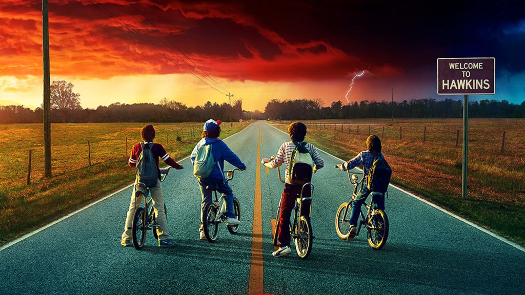 Netflix's Stranger Things could end after Season 4