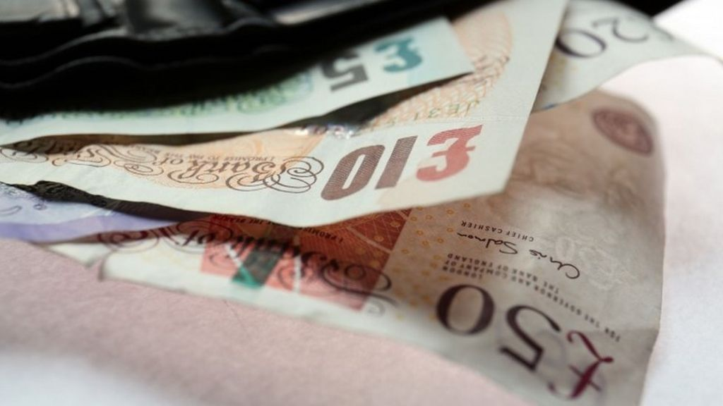 Rise in personal loans dangerous, Bank of England official says