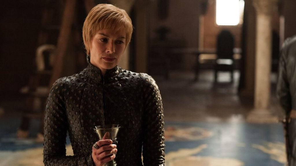 Game of Thrones is back - and it's 'epic'
