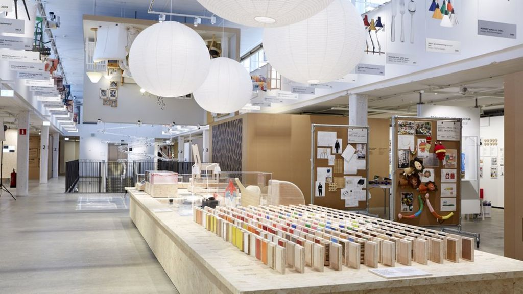 Ikea museum opens in Sweden celebrating firm's history ... - photo#22
