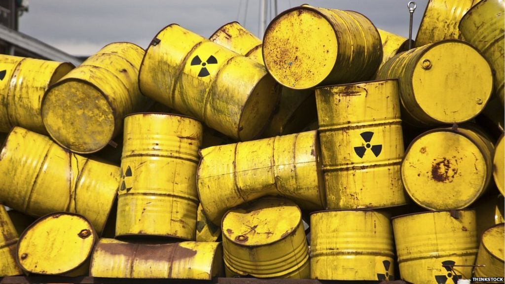 an overview of the types of dangerous nuclear waste Radioactive waste management: nuclear power is the only energy-producing technology which takes full responsibility for all its wastes (radwastes) including nuclear waste disposal, management of radioactive waste and fully costs this into the product.