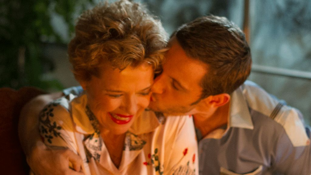 Bening: 'We need more films about older women and sex'