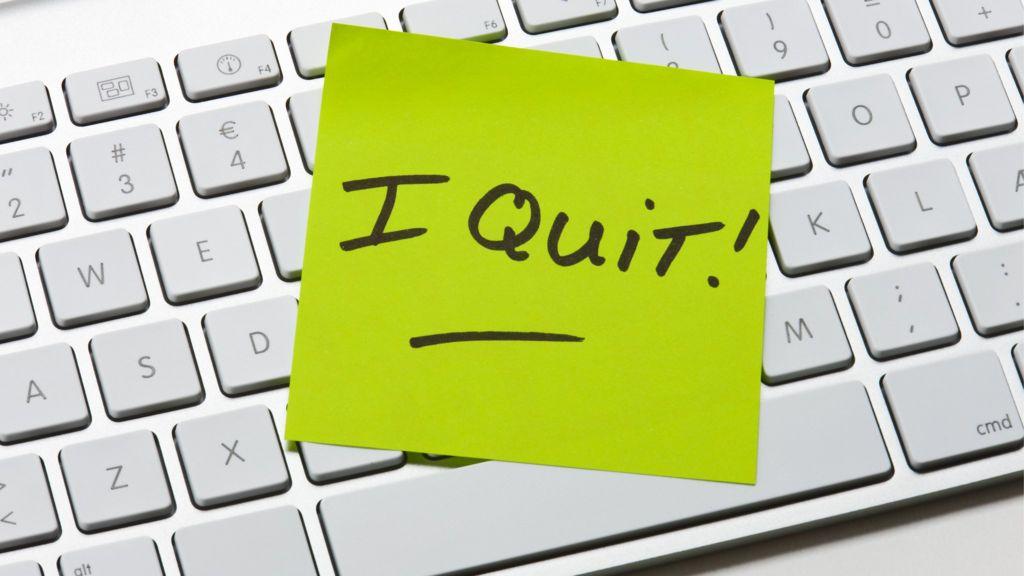 Ivan Rogers resignation: Dear Sir, I quit! The resignation