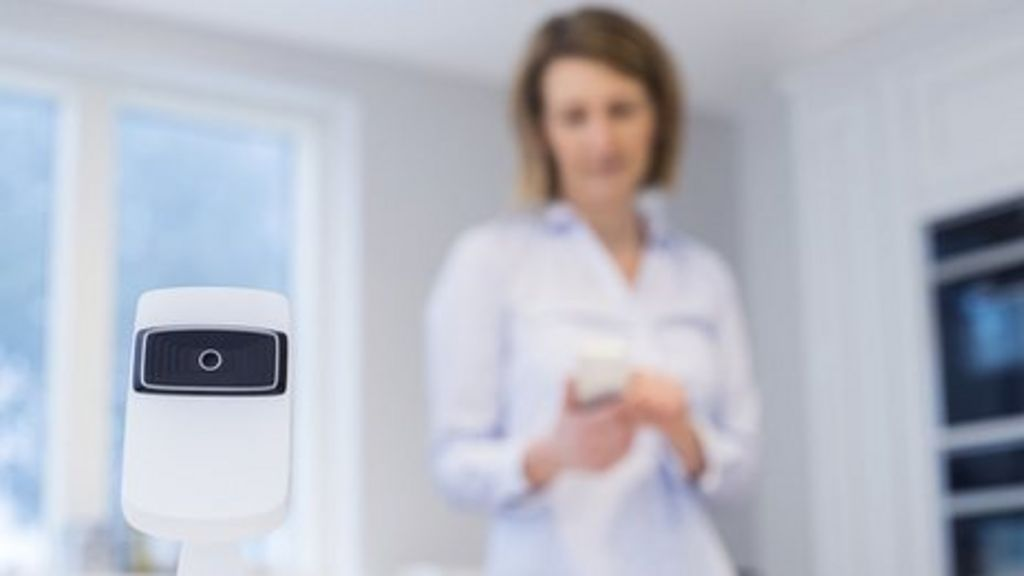 bbc.co.uk - Smart home gadgets in domestic abuse warning
