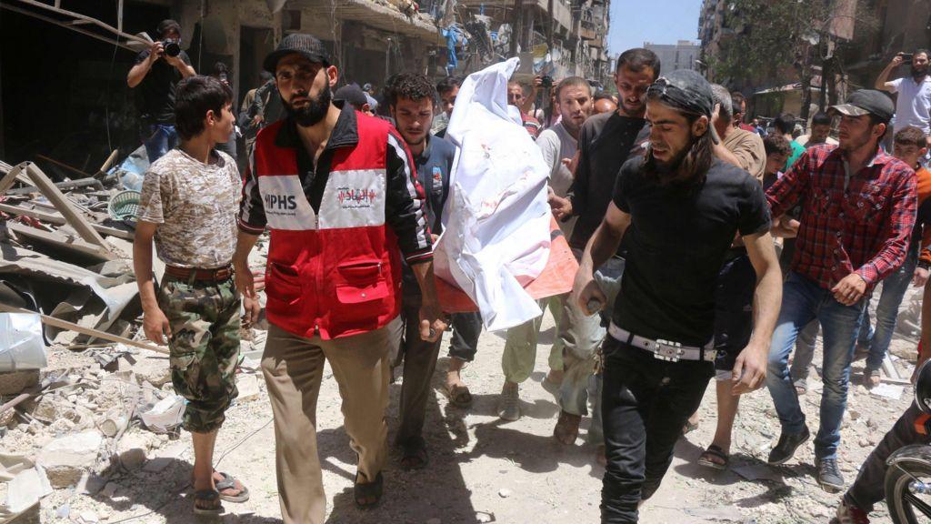 конфликт в сирии суть покупки едва окупали