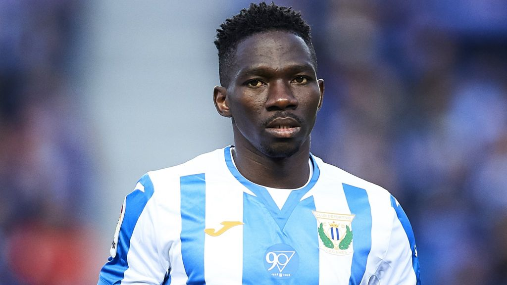 Kenneth Omeruo: Chelsea's Nigeria defender keen on Leganes stay ...
