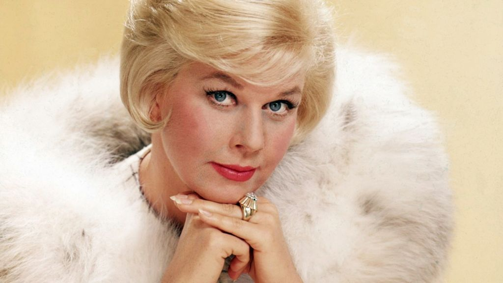Doris Day, Hollywood actress and singer, dies aged 97 - BBC News