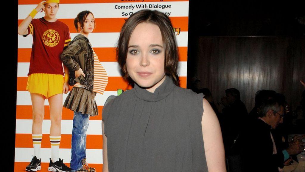 Toronto Film Festival: Ellen Page on Juno's lasting influence