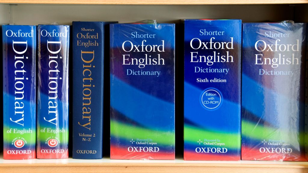 Post-truth' declared word of the year by Oxford Dictionaries