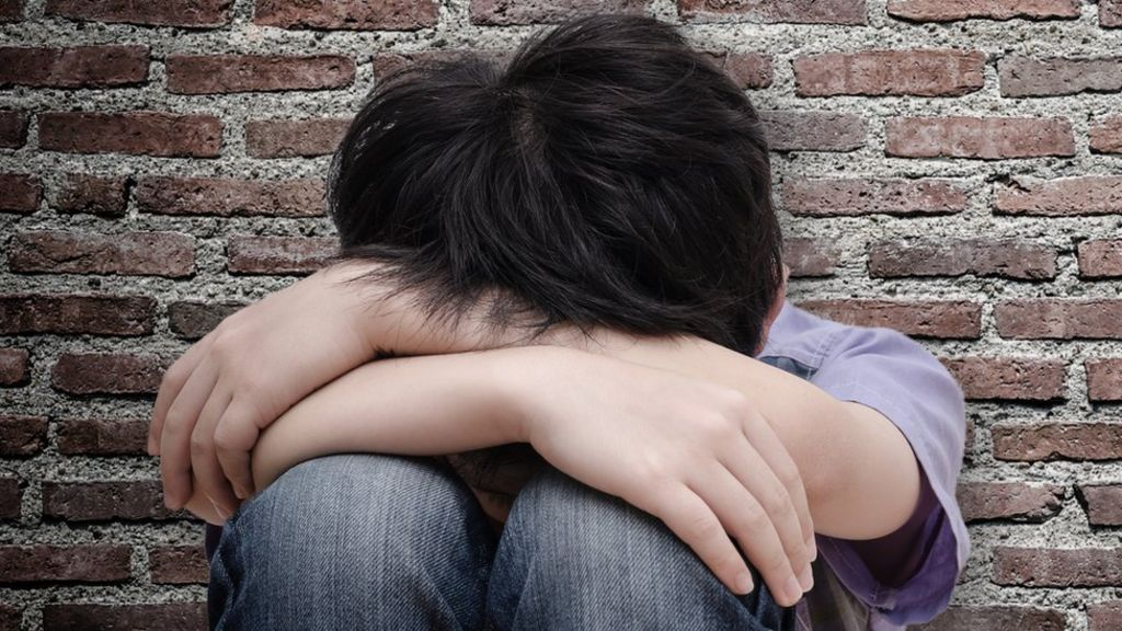 Australia sexual abuse 'a national tragedy'