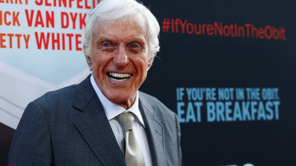 Van Dyke apology: Were there worse UK accents on film?