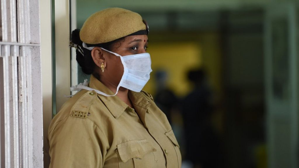India swine flu death toll rises above 1,000 this year