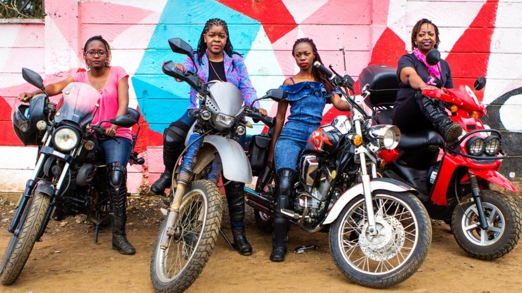 Born to be wild   Lässige Urban Classics Biker Jeans für