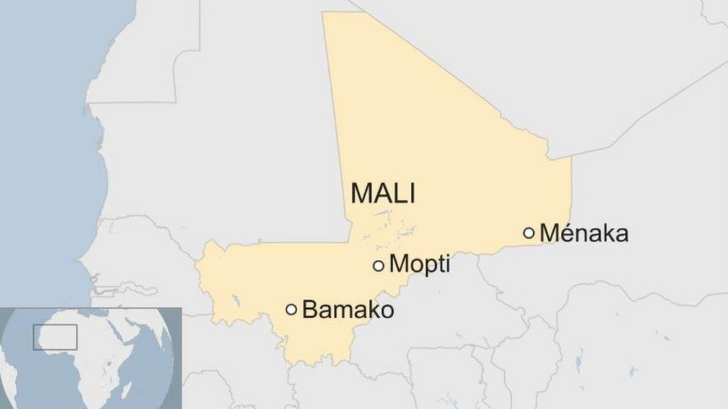 Mali: Four UN peacekeepers killed in separate attacks