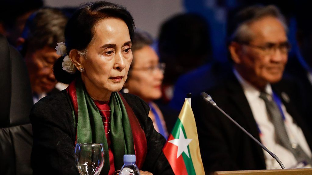 Was Rohingya crisis ignored at ASEAN Summit?