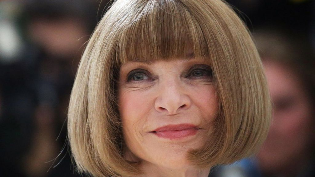 Vogue Editor Anna Wintour Made A Dame At Palace Ceremony