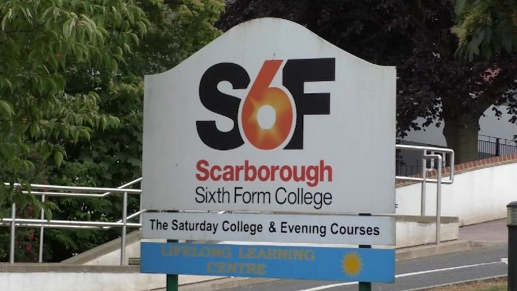 Scarborough Sixth Form College data breach under